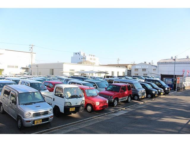 支払総額10万~乗れる軽自動車も多数あります!お客様の用途に合わせたお車が必ず当社で見つかります!