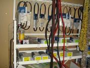 ナビ以外の電装系の修理も行っております。