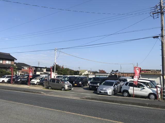 [三重県]m,s auto 桑名店