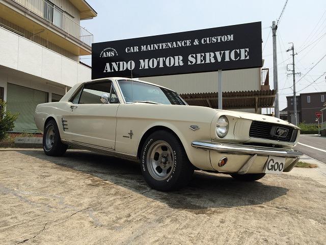 [愛知県]輸入車・国産車整備専門店 AMS Ando Motor Service