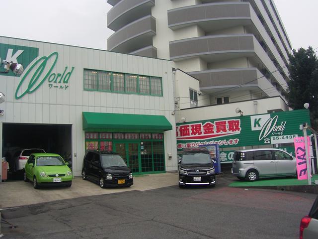 K ワールド ZIP AUTOグループ  の店舗画像
