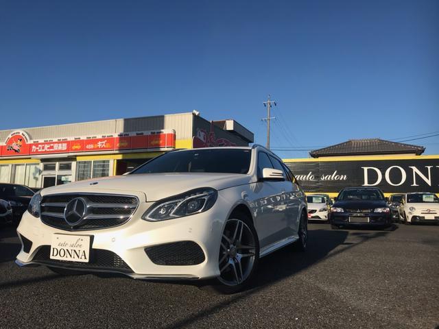運営は40年余の実績を持つ「ヤナギサワ自動車」の新店舗「auto salon DONNAドンナ」