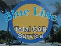 Blue Line(ブルーライン)