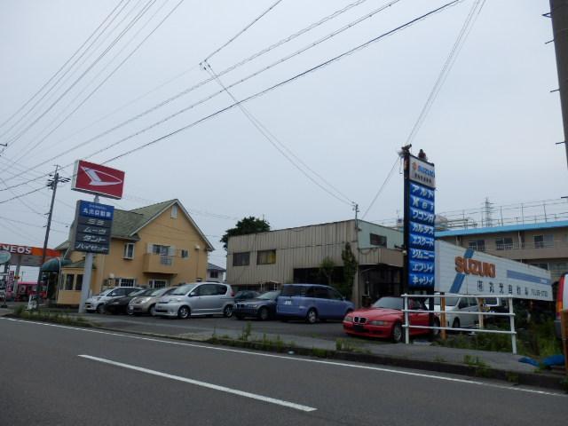 有限会社丸光自動車の店舗画像