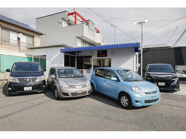 Car Support GMの店舗画像