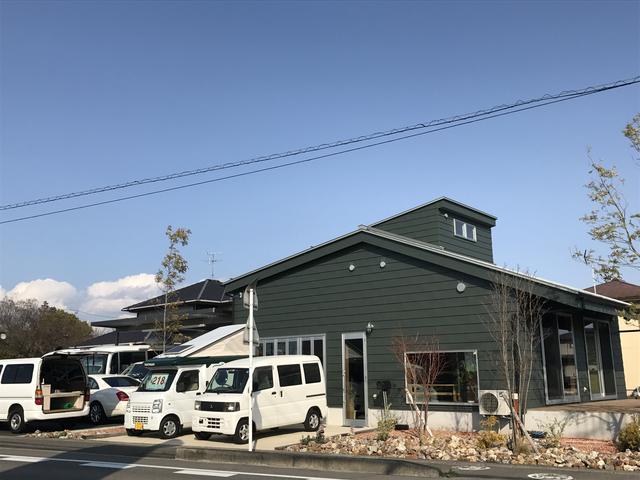 中日本キャンピングの店舗画像