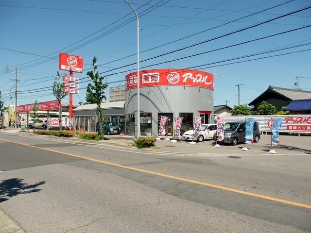 アップル岡崎六ッ美店の店舗画像