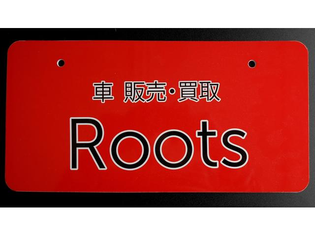 Rootsの店舗画像