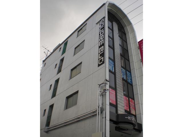 株式会社 AUTO SQUAREの店舗画像