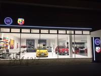 アルファロメオ札幌東 フィアット/アバルト 札幌東(株)北海道ブブ