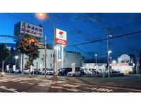 札幌ホンダ(株)西店