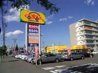 札幌日産自動車(株) くるまるく西