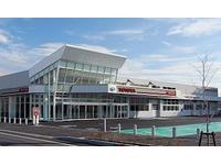 札幌トヨタ自動車(株)苫小牧U−Carセンター