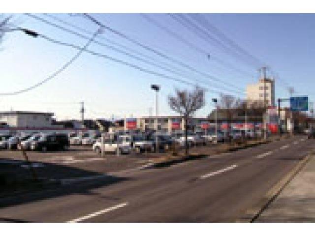 帯広日産自動車(株) ギャラリー22の店舗画像