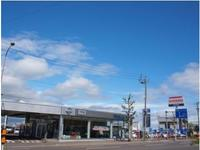 北海道日産自動車(株)小樽店