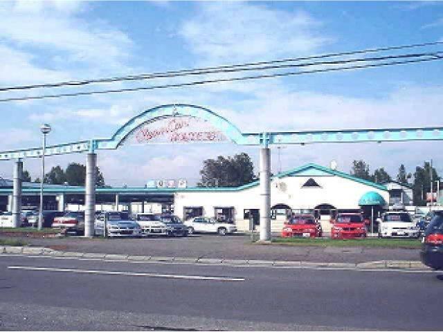 帯広三菱自動車販売(株)クリーンカールート38の店舗画像