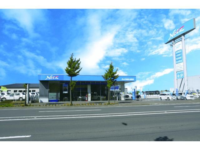 ネッツトヨタ道都(株)岩見沢店の店舗画像