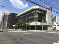 ジャガーランドローバー札幌