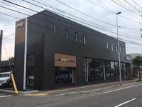 ジープ札幌琴似 株式会社インポート・プラス