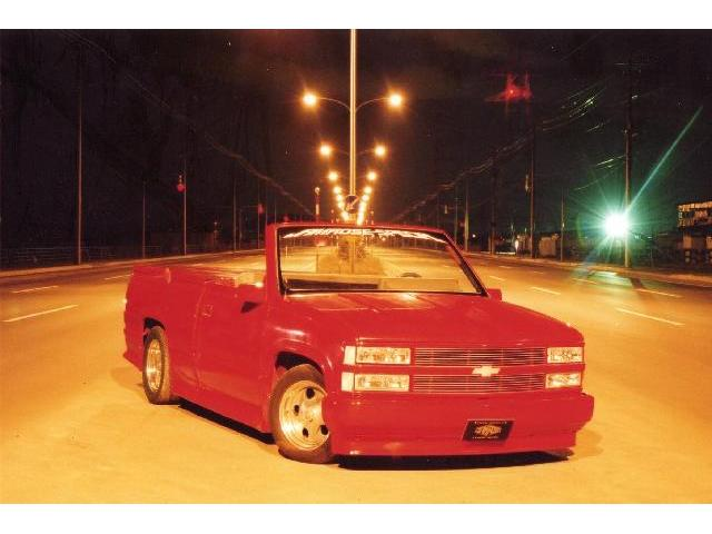 91yC1500デモカーとして制作した1台です。