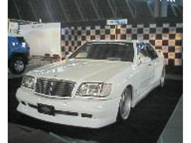 95yS600Lケーニッヒ仕様、2006y札幌オートサロンに出展した時の写真です。