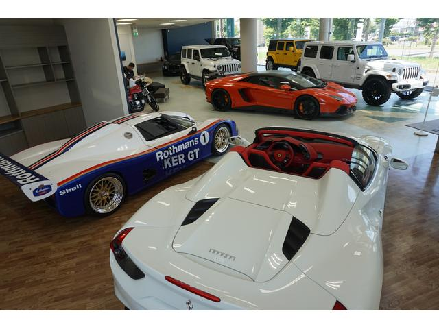 [北海道]Car office AKKURAT カーオフィスアクラート