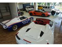 Car office AKKURAT カーオフィスアクラート