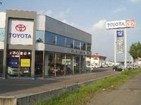 釧路トヨタ自動車(株) 西帯広店