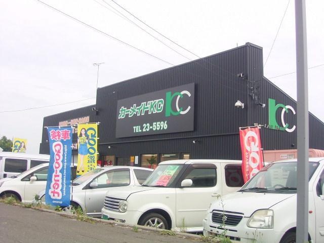 [北海道](有)カーメイドKC