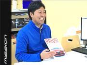 常務(二級整備士) 佐藤 孝文
