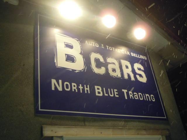 Bcars(ビーカーズ)の店舗画像