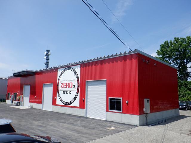 [北海道]ZEROs