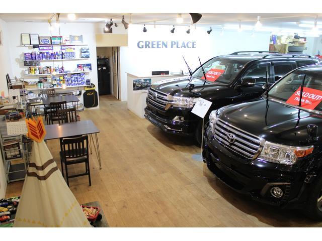 世界で認められたランドクル200・ランクルプラドの中古車販売をメインとしています。感動をお伝えします