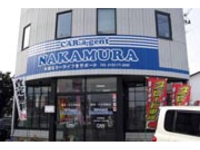 [北海道](株)カーエージェント・ナカムラ