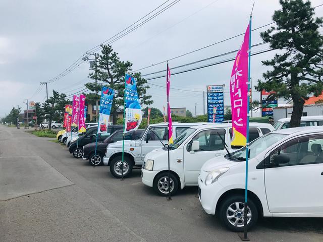 [北海道](有)フジモーターサービス