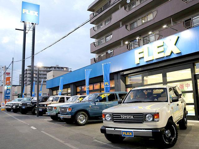 ランクルフレックス ランクル札幌の店舗画像