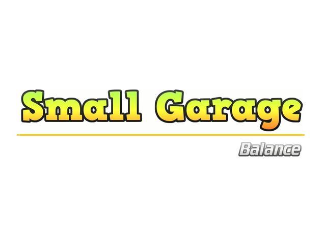 スモールガレージの店舗画像
