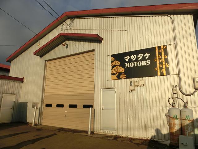 オートプライズの店舗画像