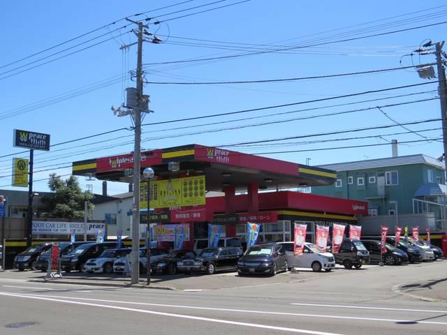 W peaceの店舗画像