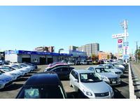 ネッツトヨタ道都(株) T−ZONE南郷店