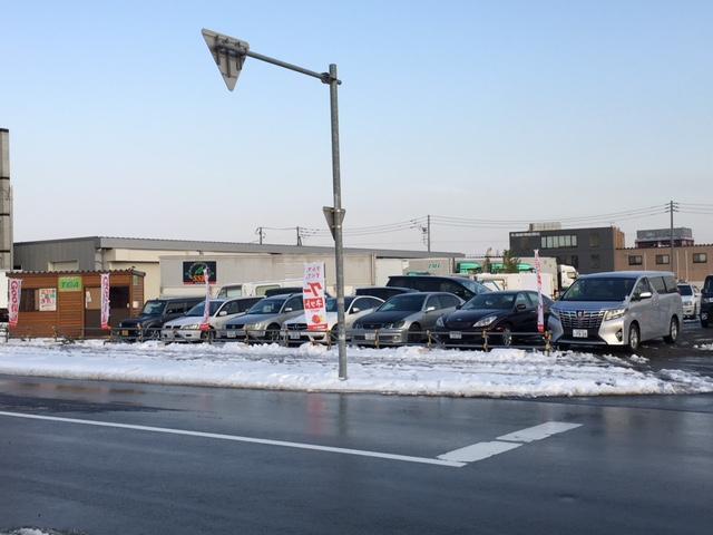 Car Shop TGAの店舗画像