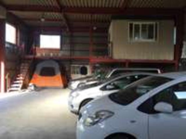 (株)齊藤自動車興業の店舗画像