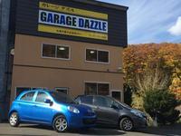 GARAGE DAZZLE −ガレージダズル