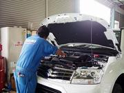 メカニック 国家二級整備士 自動車検査員 前澤 由昌