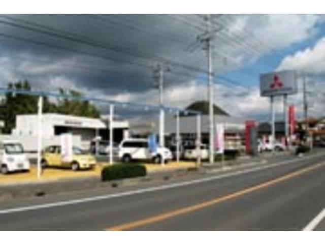 茨城三菱自動車販売(株) クリーンカー大宮の店舗画像