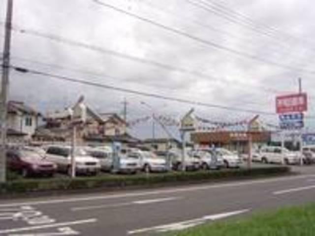 [栃木県]美和自動車(有)