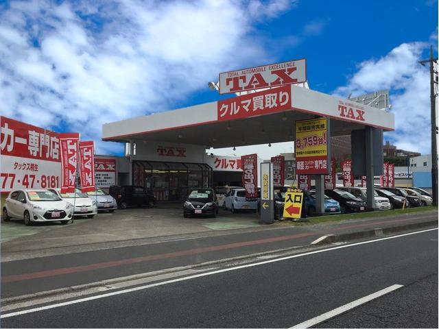 カーセブン桐生店の店舗画像
