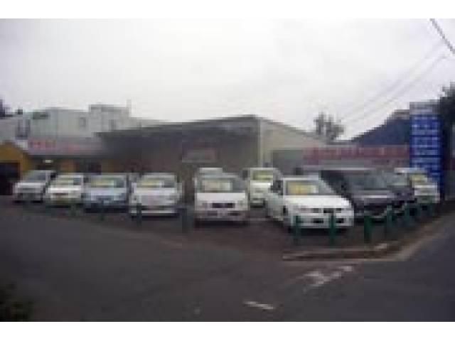 オートガレージ ヒラマツの店舗画像
