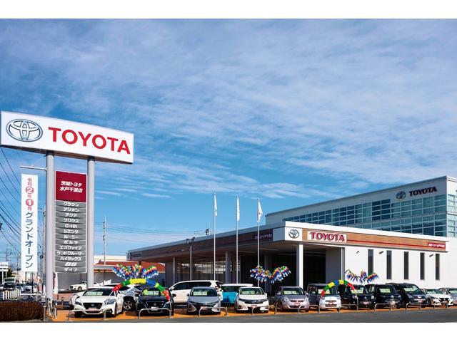 茨城トヨタ自動車(株) 水戸千波店の店舗画像