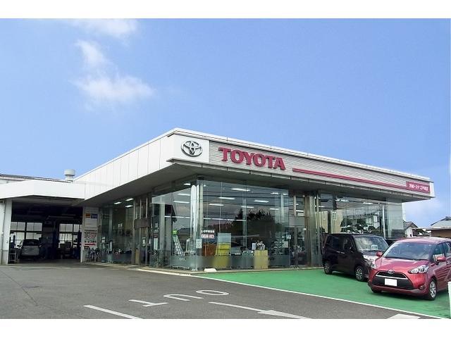 茨城トヨタ自動車(株) 江戸崎店の店舗画像